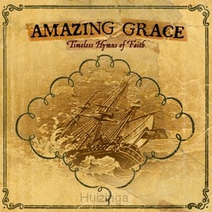 Amazing grace timeless hymns of fai