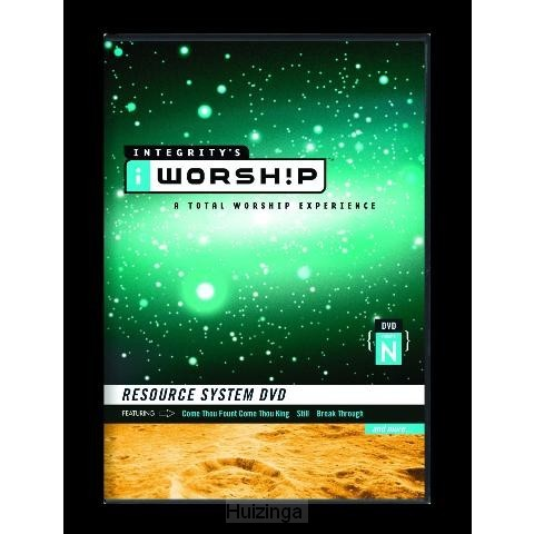 Iworship resource system n