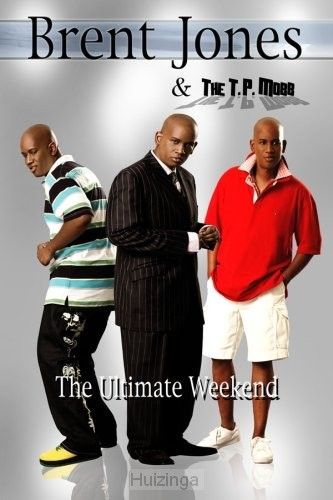 Ultimate weekend, the dvd