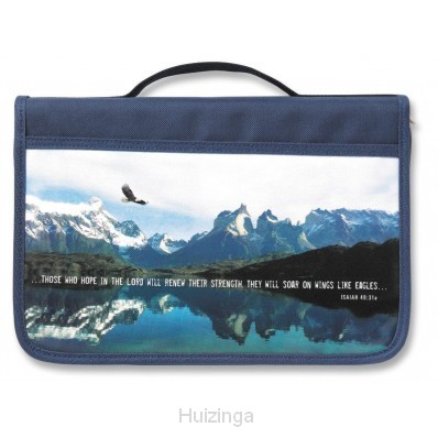 Biblecover eagle large