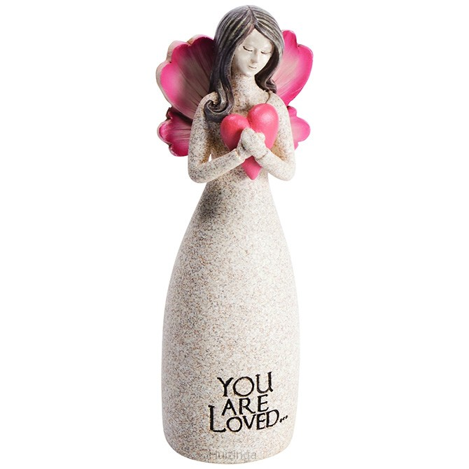 Figurine you are loved