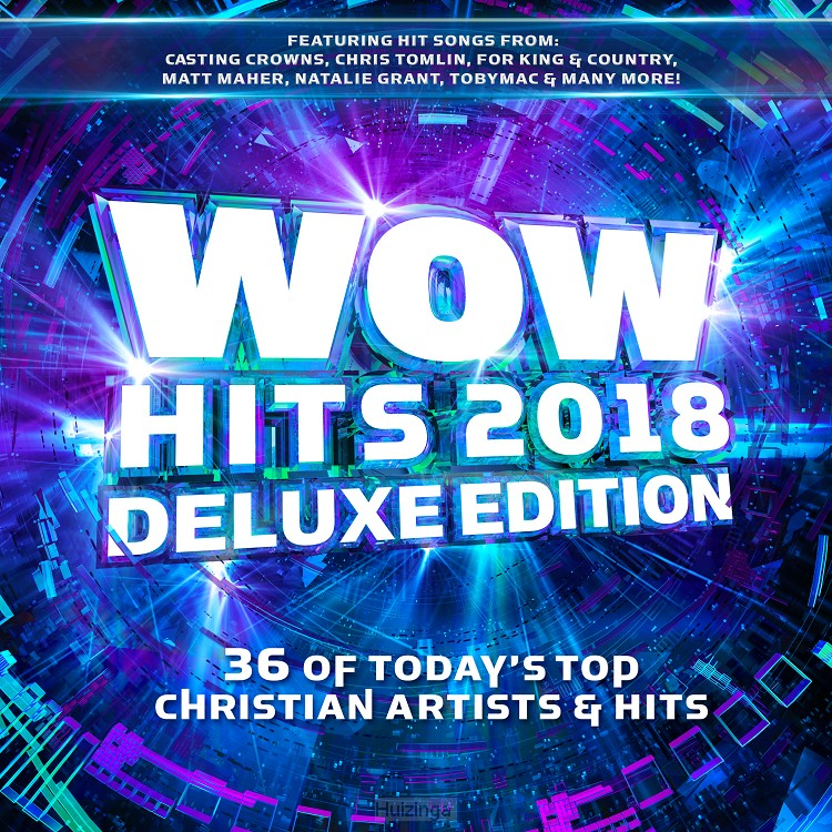 WOW hits 2018 deluxe