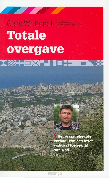 Totale overgave**