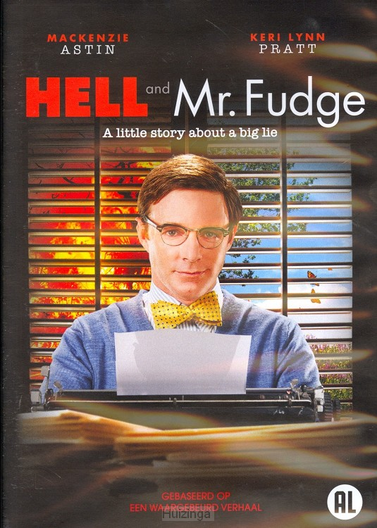 Hell and Mr. Fudge**